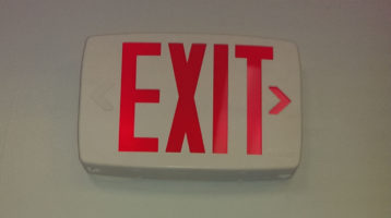 Emergency & Exit Lighting